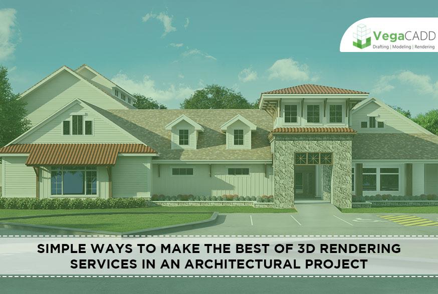 best of 3D rendering services